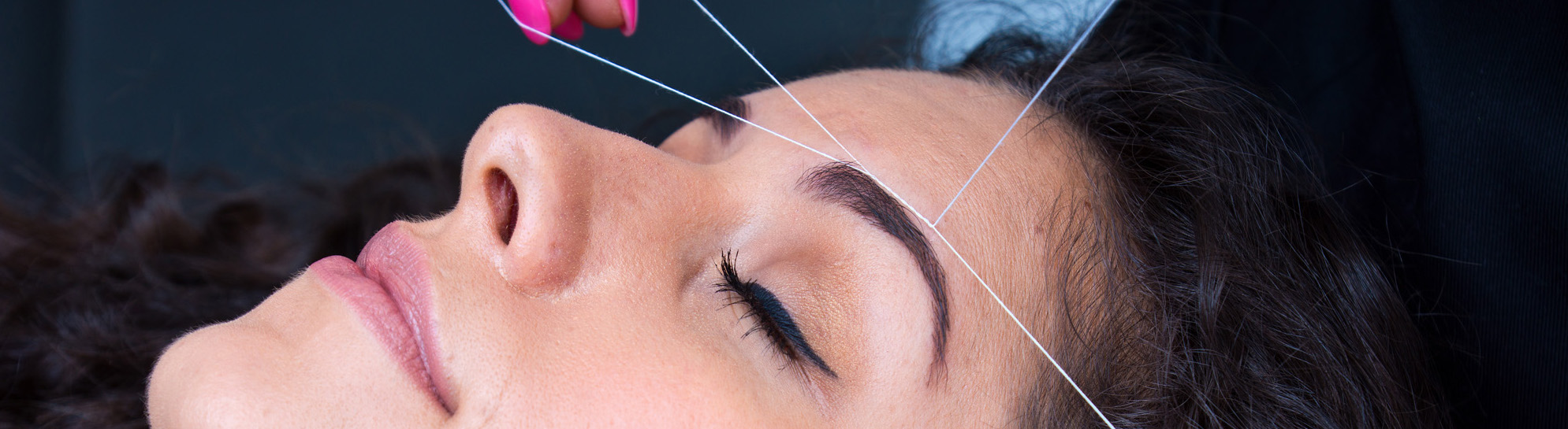 Threading Waxing Orchid Hair And Beauty Salon